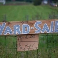 Old Colony East End Yard Sale