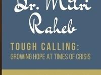 Geneva Lecture Series presents Dr. Mitri Raheb