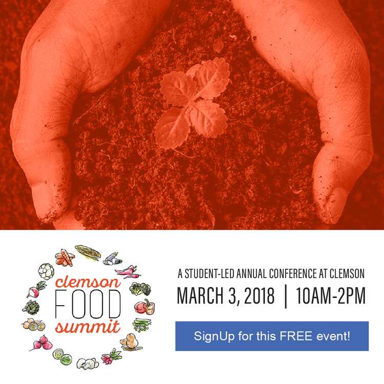 Clemson Food Summit