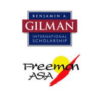 The Gilman Scholarship & Freeman-Asia Award Webinar