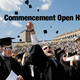 Commencement Open House - March 6, 2018