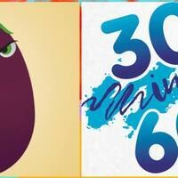 Comedy Workshop featuring The Eggplant and 30in60
