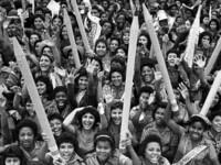 Cuba's International Literacy Campaign for Human Liberation