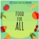 Panel Discussion: Food For All