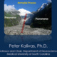 Neuroscience Seminar Series - Peter Kalivas, Ph.D.