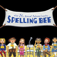 Opera and Musical Theatre Workshop Present The 25th Annual Putnam County Spelling Bee
