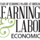 Learning and Labor Economics: 100 Years of Economics Majors at Oberlin
