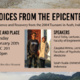 Voices from the Epicenter: Recovery and Resilience from the 2004 Tsunami