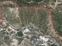The Geology of UCCS Campus Hike