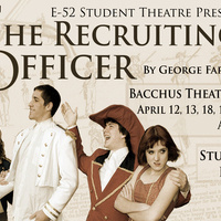 E-52 Presents: The Recruiting Officer
