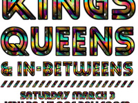 Kings, Queens, & In-Betweens