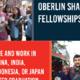 Shansi Fellowships Information Session