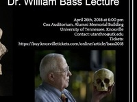 Dr. Bass Lecture