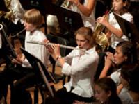 Senior Band, Orchestra, and Choir camp