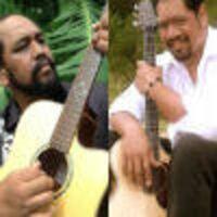 Voices of Hawaii - Nathan Aweau and Kawika Kahiapo