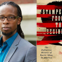 VCU Libraries 16th Annual Black History Month Lecture: Stamped from the Beginning by Ibram X. Kendi