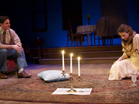 Event image for Glass Menagerie