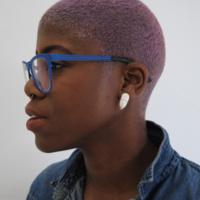 Visiting Artist | Kenya (Robinson)