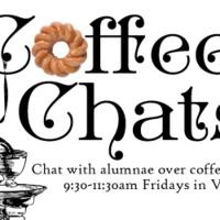Coffee Chats at the CEO!