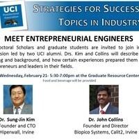 PDA Strategies for Success- Meet Entrepreneurial Engineers