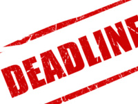DEADLINE: Approved Formatting for Manuscripts