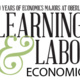 The Labor Market and Education: The Policy Agenda