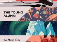 Visiting Illustrators | Young Alumni Panel