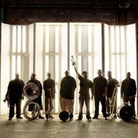 The Soul Rebels at Club Downunder