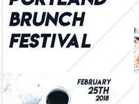 Portland Brunch Festival
