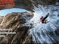 The Banff Mountain Film Festival World Tour