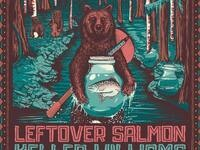 An Evening with Leftover Salmon & Keller Williams