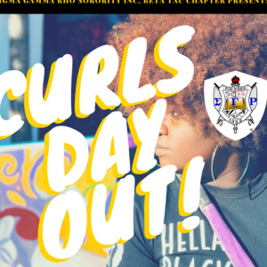 Curls Day Out!
