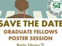 Graduate Fellows Poster Session