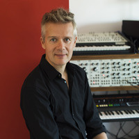 Guest Lecturer Michel van der Aa, Composer Music and Lecture
