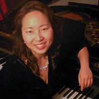 Yong Im Lee Federle, piano & Patricia Dixon