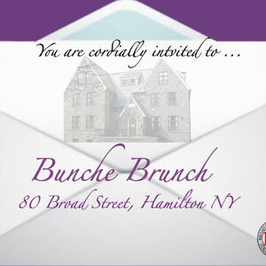 Bunche Brunch