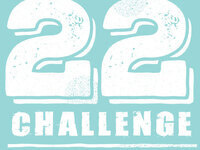 22 Challenge for National Recreational Sport & Fitness Day at the Health Science Student Center