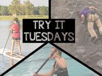 Try It Tuesday - Speed School