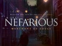 Nefarious I: Merchant of Souls Showing