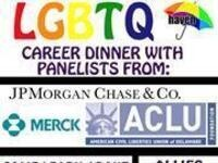 LGBTQ Career Panel & Dinner