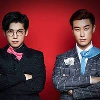 San E & Mad Clown at Club Downunder
