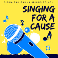Sigma Tau Gamma Presents: Singing for a Cause
