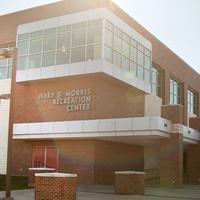 Morris Recreation Center