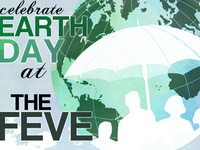 Earth Day at the Feve: Tacos! Food Justice!