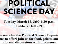 Political Science Day