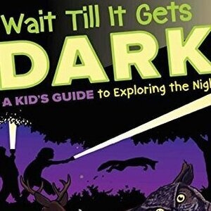 Wait Till It Gets Dark: Story Time & Book Signing