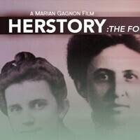 JWU Film Series: HER Story The Founding Mothers of JWU