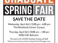 Graduate Spring Fair