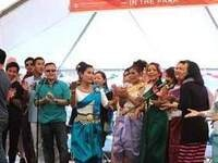 Cambodian/Lao/Thai (CLT) New Year in the Park