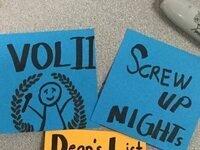 Screw Up Nights VOL. II